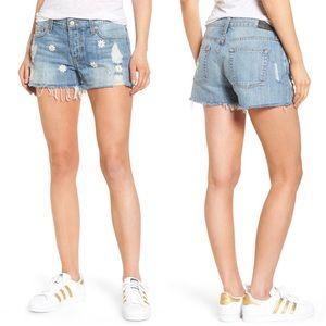 Rails Jesse Vintage Daisy Shorts